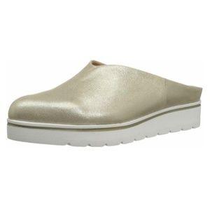 Franco Sarto Women's Kaine Sneaker, Platino
